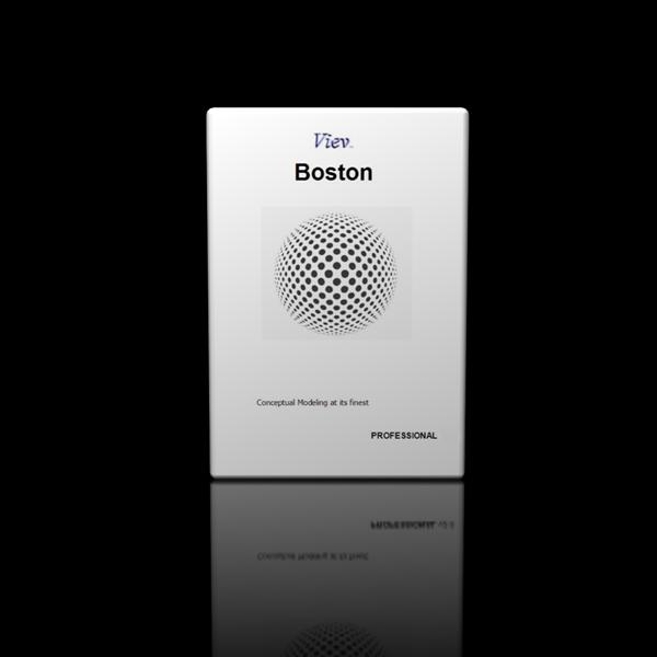 Boston Professional Upgrade v5.8 Image